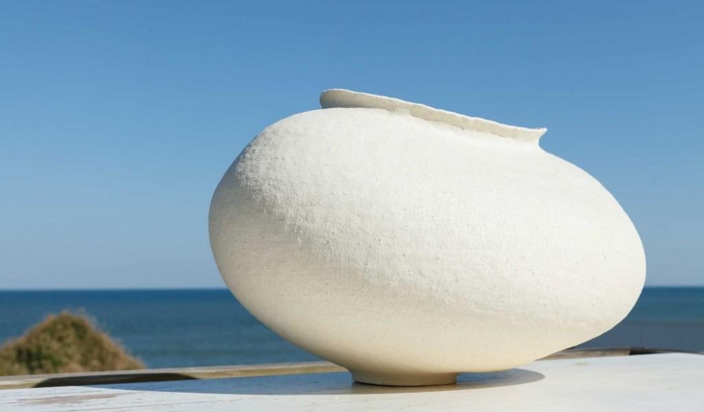 Takashi Murakami Curates Japanese Ceramics at Blum & Poe